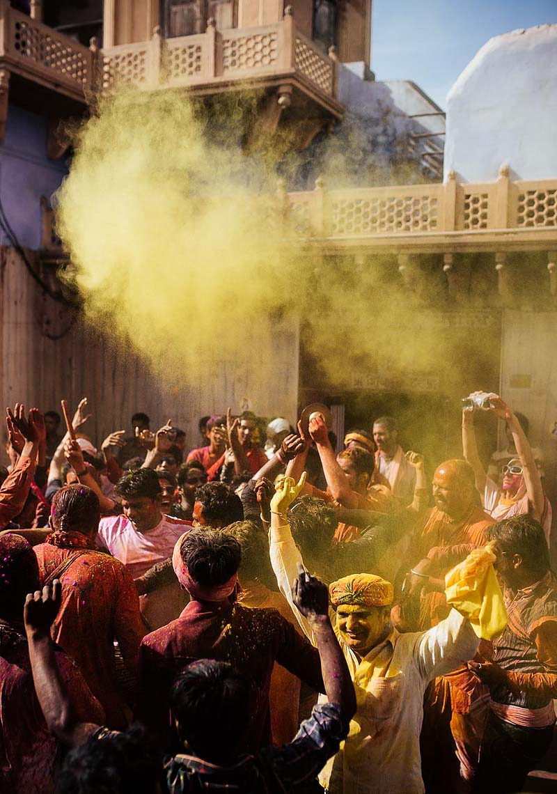 Holi-Festival-Nandagaon-Braj-Colour-India-006