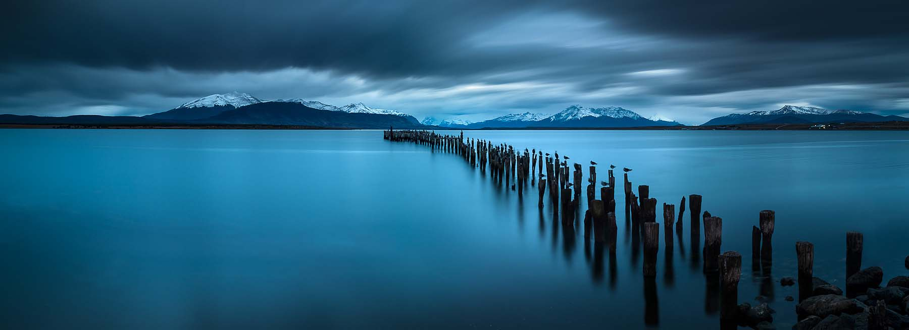 Last-Hope-Sound-Twilight-Panoramic-Puerto-Natales-Patagonia-Chile