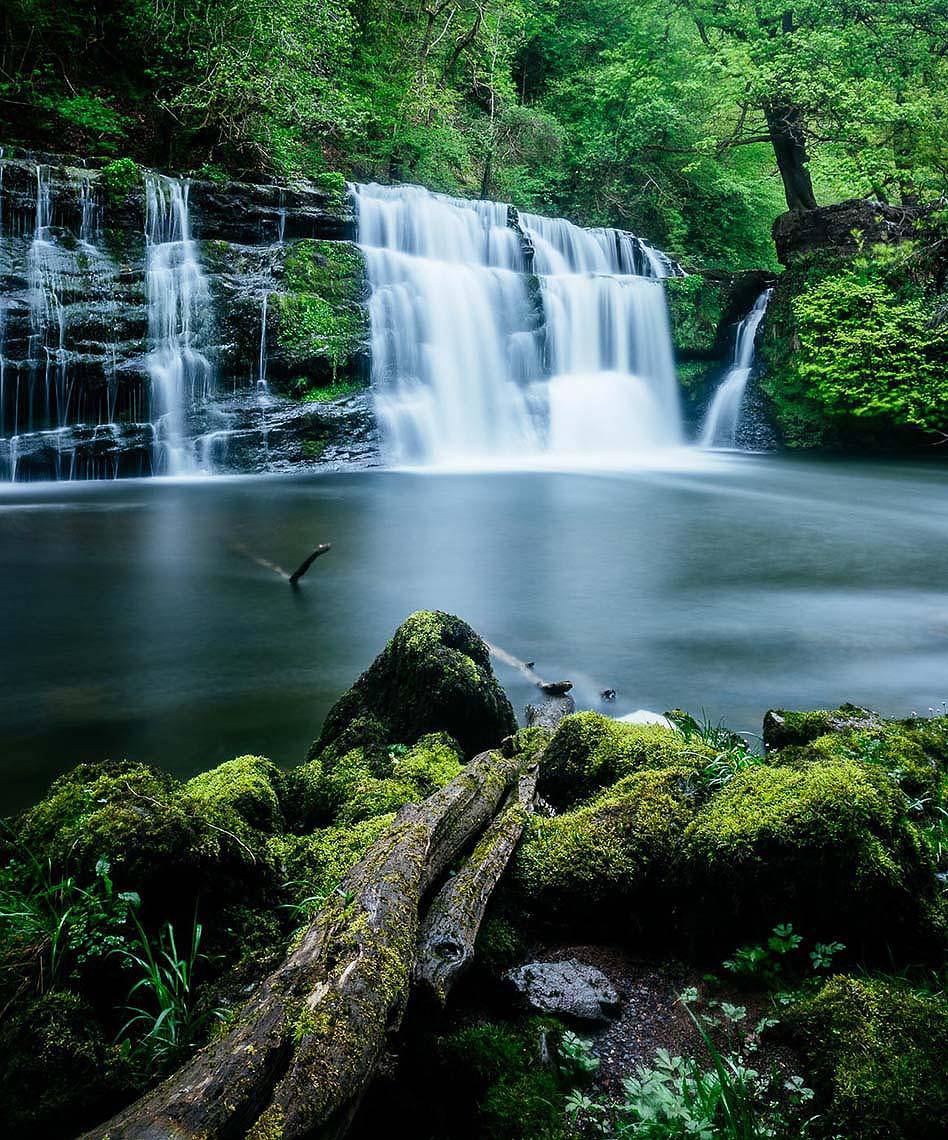 Sgwd-y-Pannwr-Waterfall-Brecon-Beacons-National-Park-Wales-Landscape-Photographer