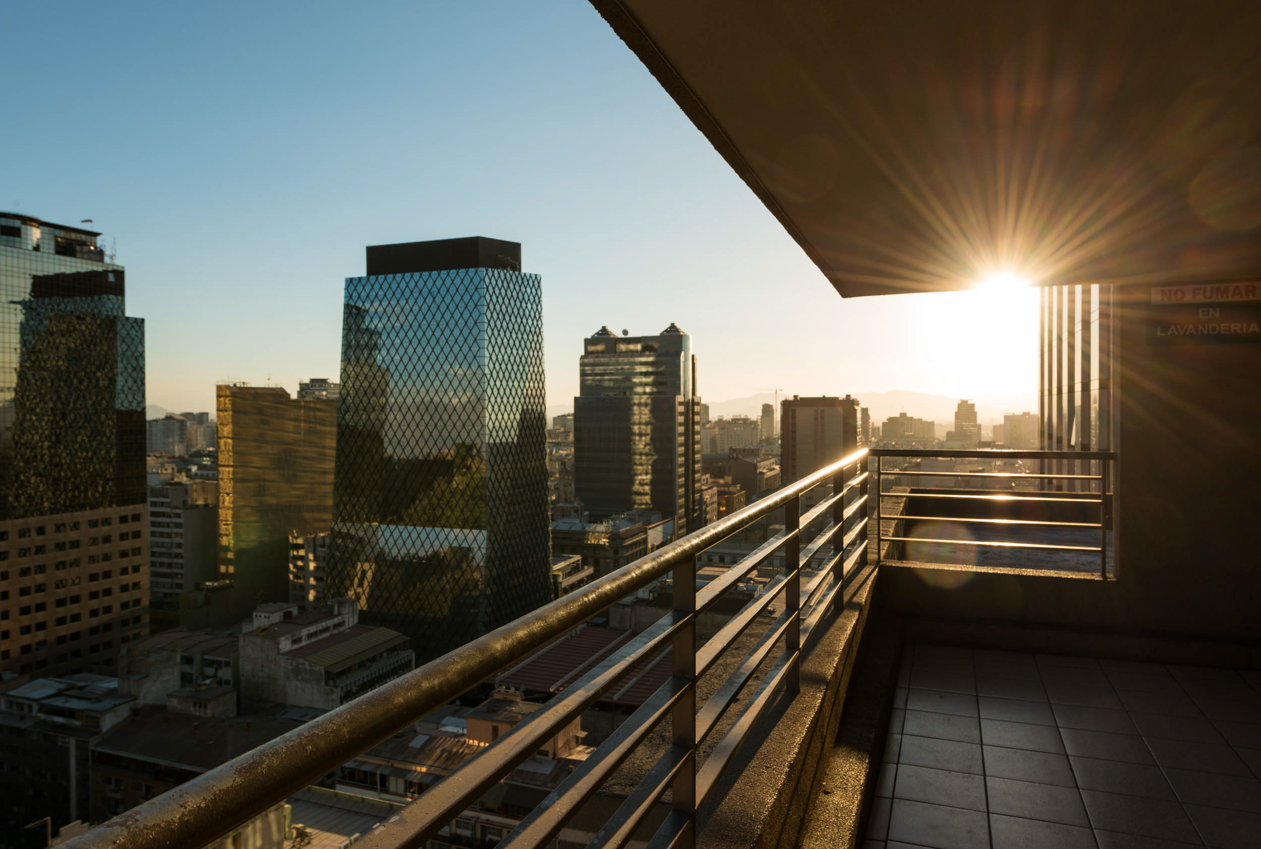 architecture-photography-santiago-chile-dusk