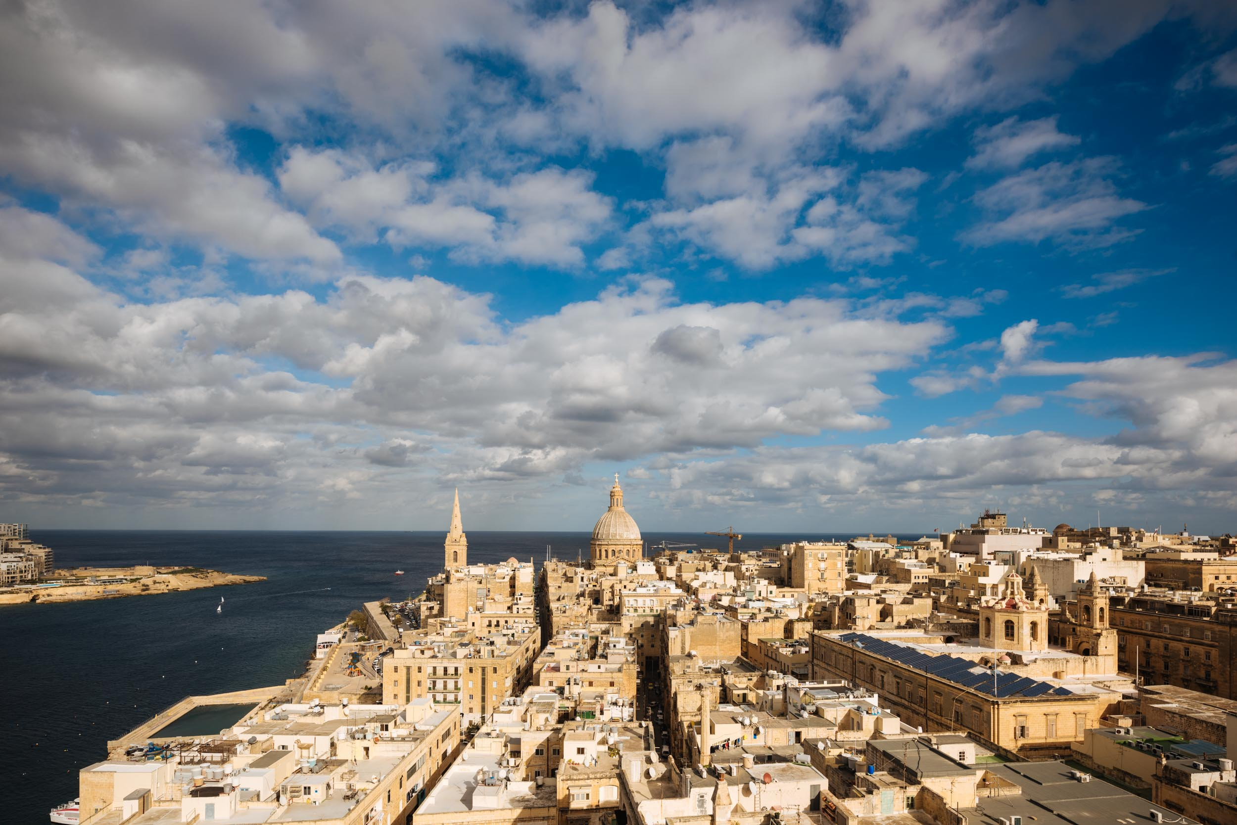 city-skyline-day-valletta-malta