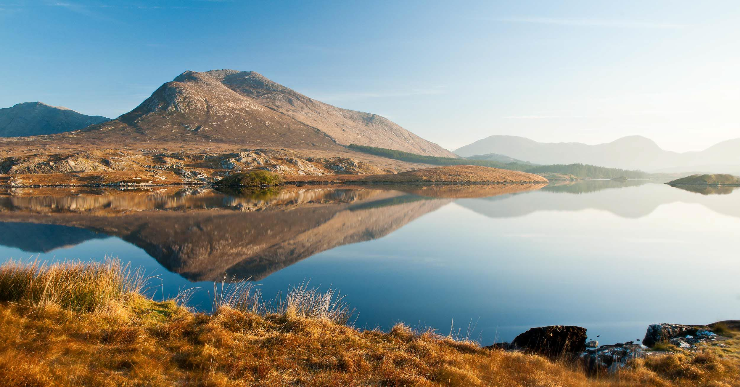 derryclare-lough-travel-destinations-connemara-ireland