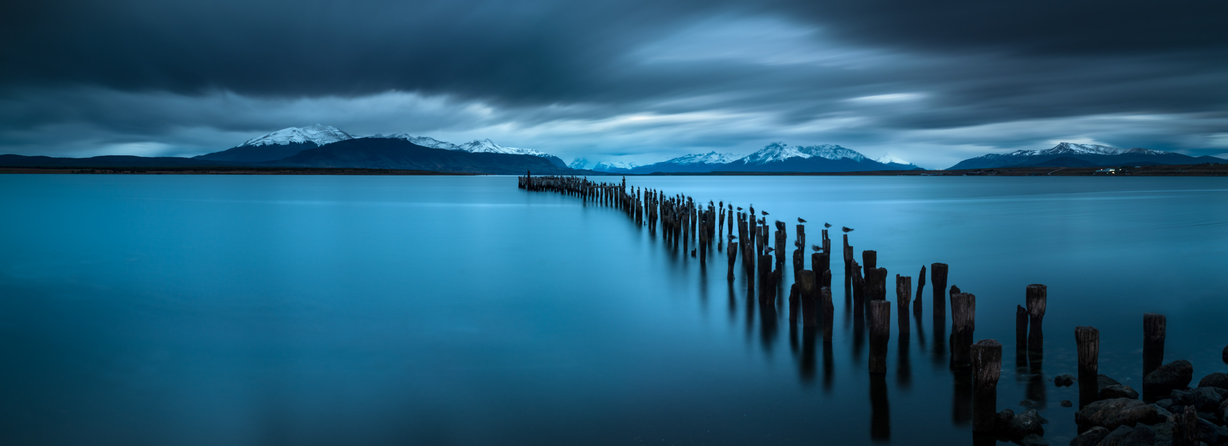 dusk-puerto-natales-patagonia-chile-south-america-tranquil-panoramic