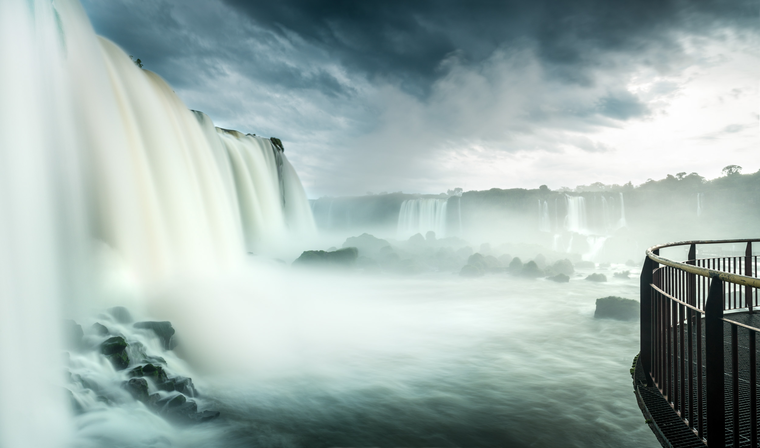 iguazu-falls-waterfall-landscape-brazil-south-america