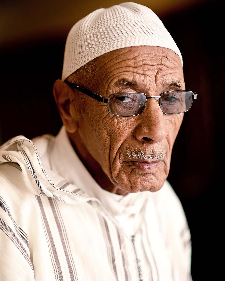 photography-portrait-old-man-tamegroute-morocco-10