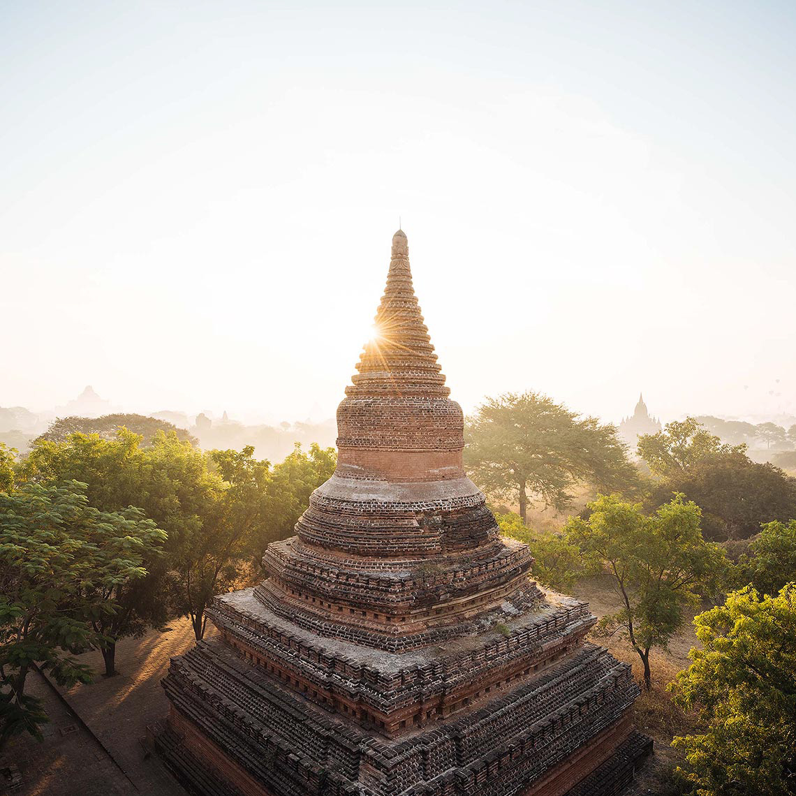 temples-ancient-architecture-dawn-bagan-myanmar-travel